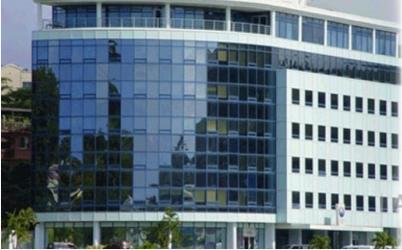 NIC Building