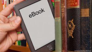 Press Release – Ebooks