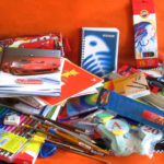 Procurement: THE SUPPLY OF SCHOOL SUPPLIES PACKAGE NO. 2