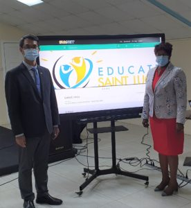 Read more about the article THE EDUCATION PLATFORM PROJECT WAS DEVELOPED SPECIFICALLY FOR THE MINISTRY OF EDUCATION.